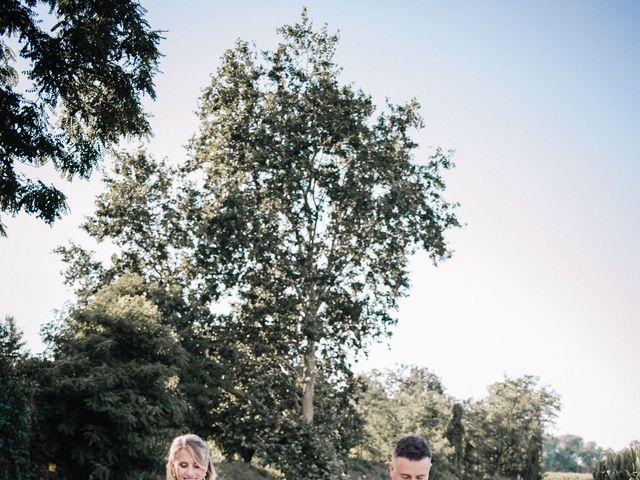 Il matrimonio di Michele e Erika a Crema, Cremona 40