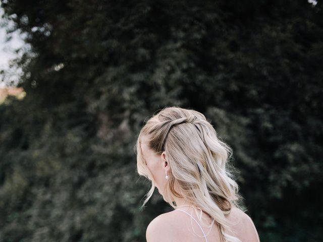 Il matrimonio di Michele e Erika a Crema, Cremona 41