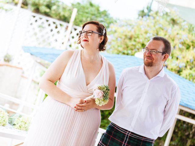 Il matrimonio di Zsuzsa e Stephen a Siracusa, Siracusa 6