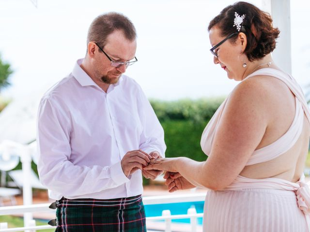 Il matrimonio di Zsuzsa e Stephen a Siracusa, Siracusa 9