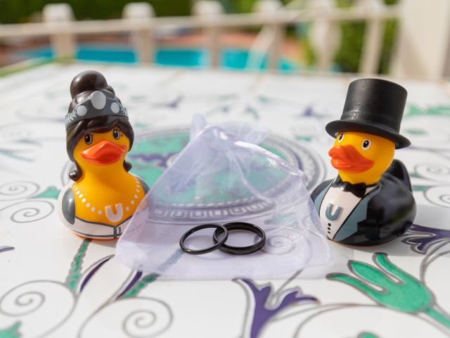Il matrimonio di Zsuzsa e Stephen a Siracusa, Siracusa 10