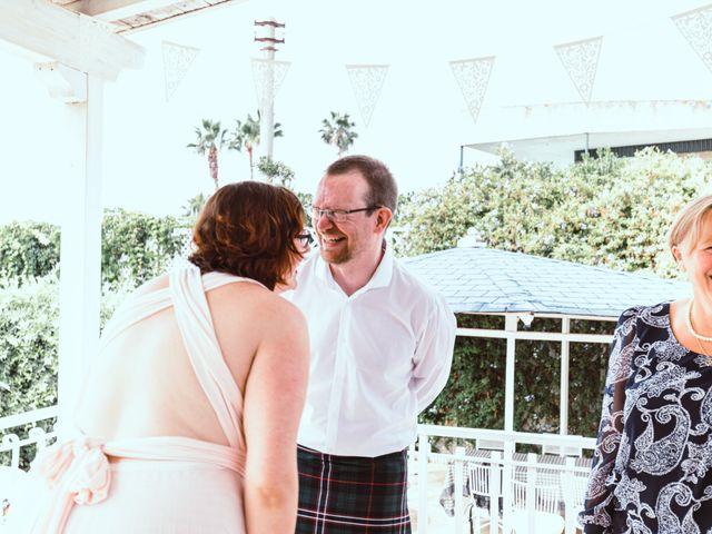 Il matrimonio di Zsuzsa e Stephen a Siracusa, Siracusa 12