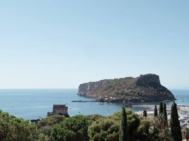 Il matrimonio di Maria Carmela e Marco a Praia a Mare, Cosenza 1