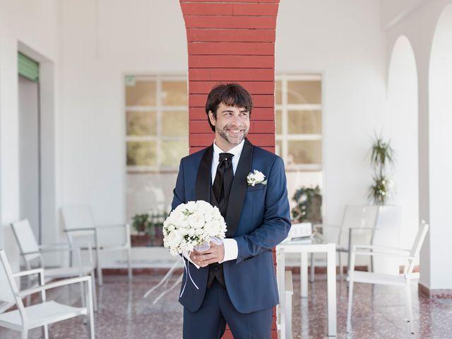 Il matrimonio di Maria Carmela e Marco a Praia a Mare, Cosenza 6