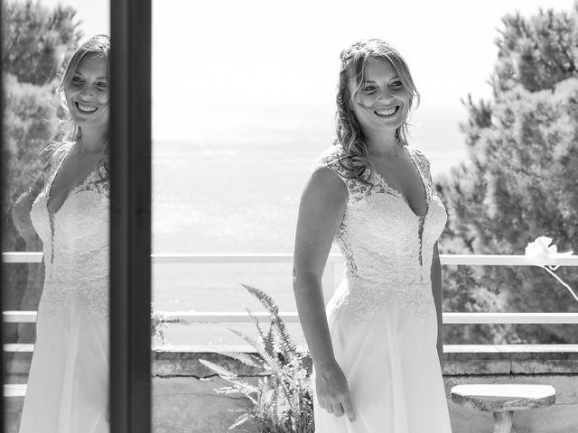 Il matrimonio di Maria Carmela e Marco a Praia a Mare, Cosenza 14