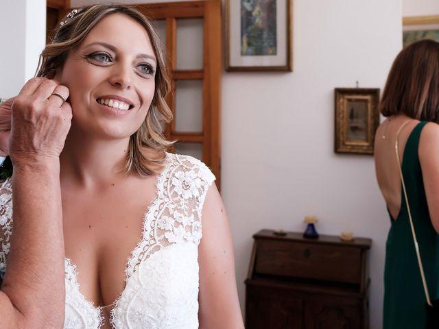 Il matrimonio di Maria Carmela e Marco a Praia a Mare, Cosenza 18