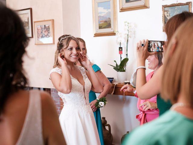 Il matrimonio di Maria Carmela e Marco a Praia a Mare, Cosenza 20