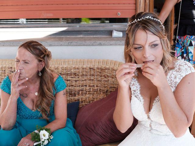Il matrimonio di Maria Carmela e Marco a Praia a Mare, Cosenza 22