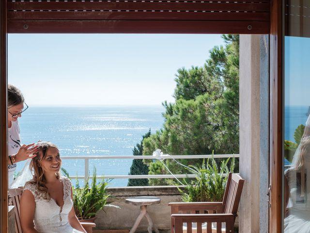 Il matrimonio di Maria Carmela e Marco a Praia a Mare, Cosenza 23