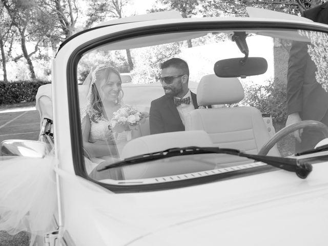 Il matrimonio di Maria Carmela e Marco a Praia a Mare, Cosenza 24