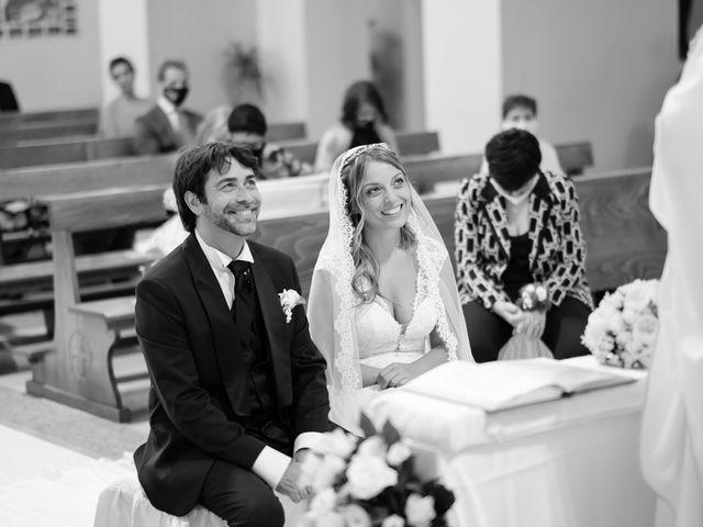 Il matrimonio di Maria Carmela e Marco a Praia a Mare, Cosenza 25