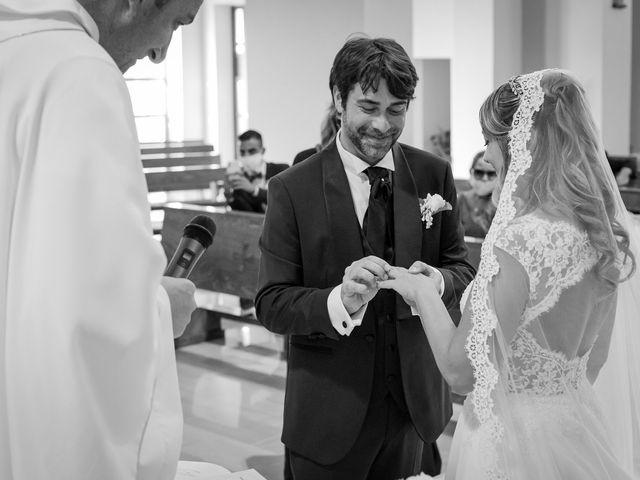 Il matrimonio di Maria Carmela e Marco a Praia a Mare, Cosenza 27
