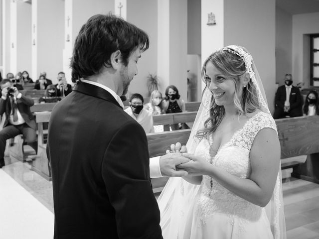 Il matrimonio di Maria Carmela e Marco a Praia a Mare, Cosenza 28