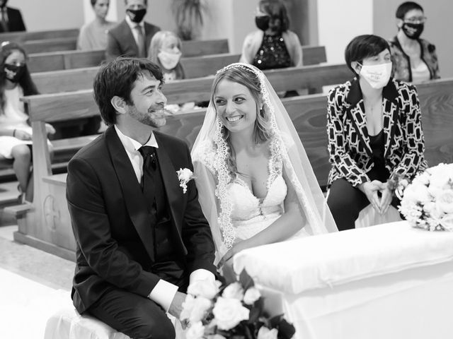 Il matrimonio di Maria Carmela e Marco a Praia a Mare, Cosenza 29
