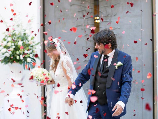 Il matrimonio di Maria Carmela e Marco a Praia a Mare, Cosenza 30