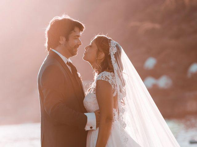 Il matrimonio di Maria Carmela e Marco a Praia a Mare, Cosenza 32