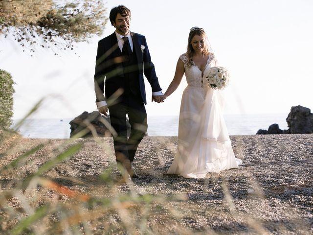 Il matrimonio di Maria Carmela e Marco a Praia a Mare, Cosenza 35