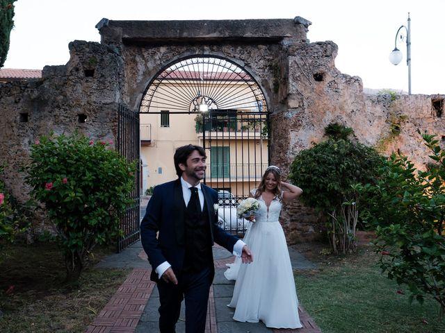 Il matrimonio di Maria Carmela e Marco a Praia a Mare, Cosenza 36