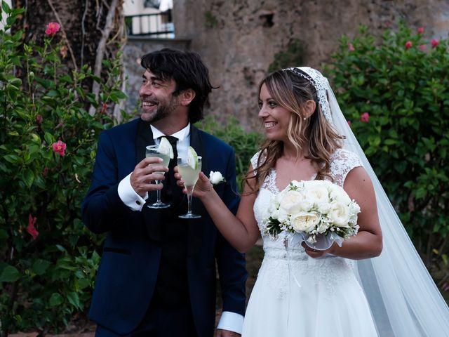 Il matrimonio di Maria Carmela e Marco a Praia a Mare, Cosenza 38