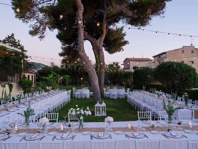 Il matrimonio di Maria Carmela e Marco a Praia a Mare, Cosenza 39