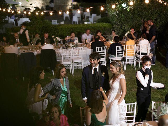 Il matrimonio di Maria Carmela e Marco a Praia a Mare, Cosenza 43