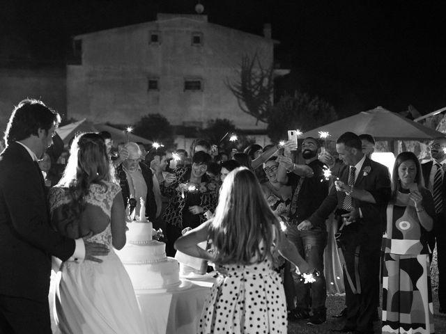 Il matrimonio di Maria Carmela e Marco a Praia a Mare, Cosenza 45