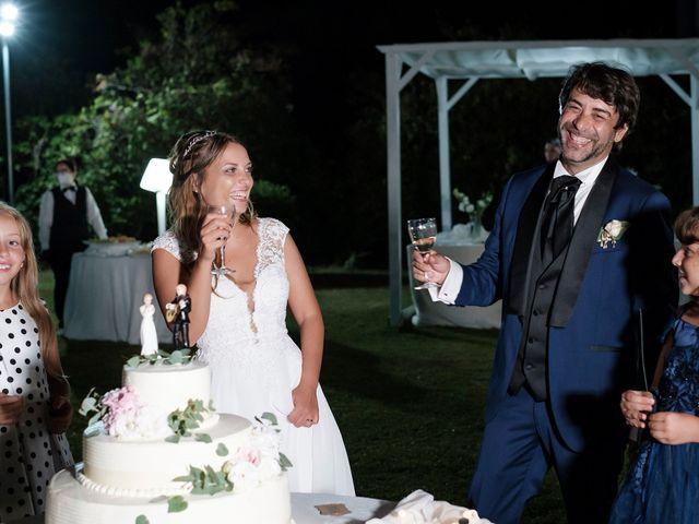 Il matrimonio di Maria Carmela e Marco a Praia a Mare, Cosenza 47