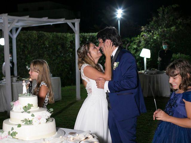 Il matrimonio di Maria Carmela e Marco a Praia a Mare, Cosenza 48