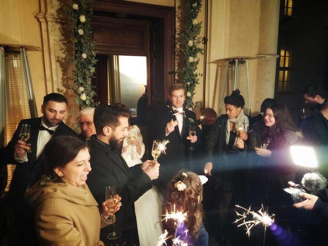Il matrimonio di Jean-Denis e Rita a Torino, Torino 7