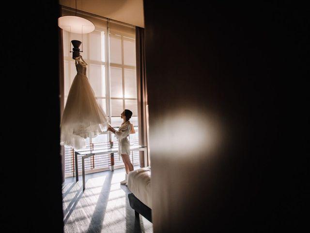 Il matrimonio di Jean-Denis e Rita a Torino, Torino 2