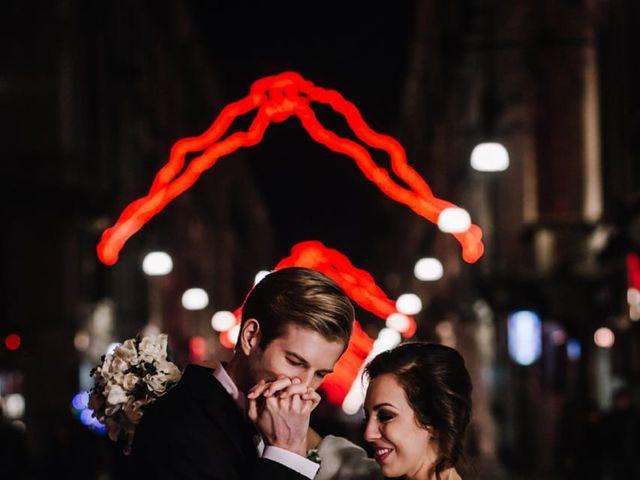 Il matrimonio di Jean-Denis e Rita a Torino, Torino 8