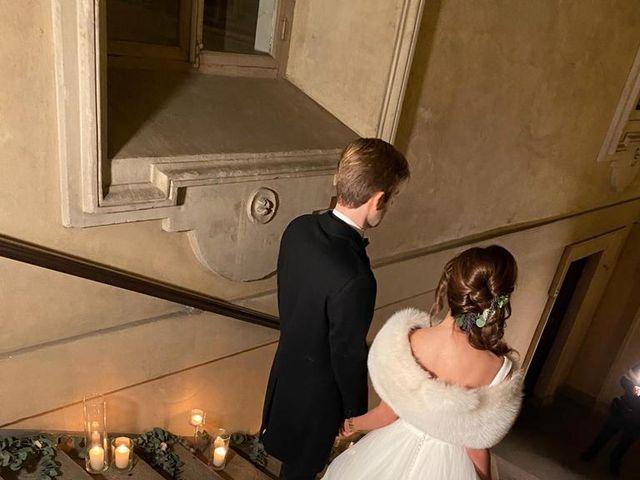 Il matrimonio di Jean-Denis e Rita a Torino, Torino 13