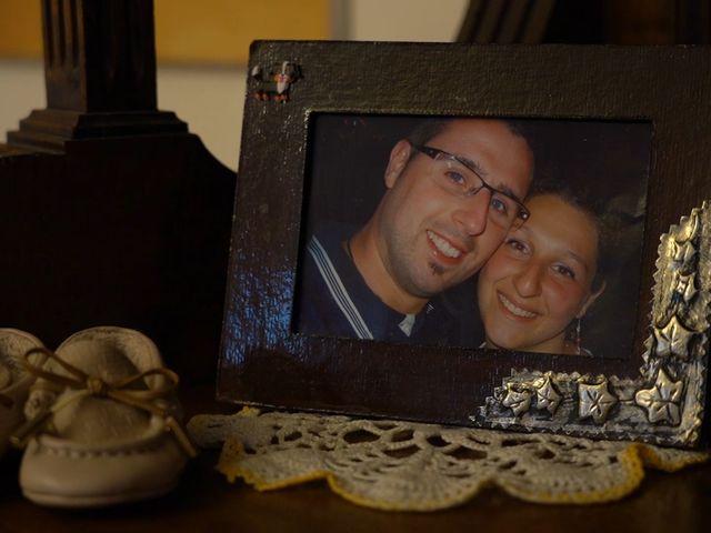 Il matrimonio di Simone e Debora a Bolano, La Spezia 4