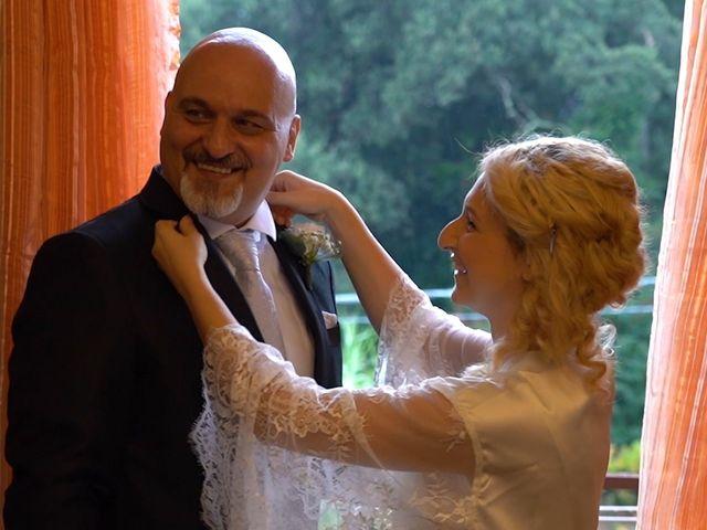 Il matrimonio di Simone e Debora a Bolano, La Spezia 10