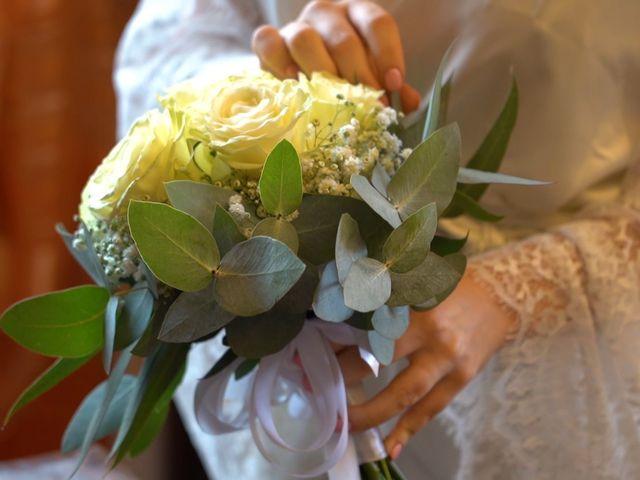 Il matrimonio di Simone e Debora a Bolano, La Spezia 11