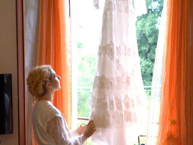 Il matrimonio di Simone e Debora a Bolano, La Spezia 13