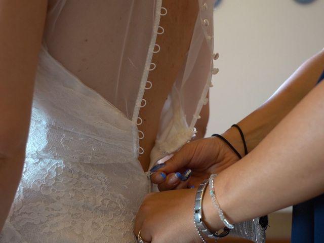 Il matrimonio di Simone e Debora a Bolano, La Spezia 16