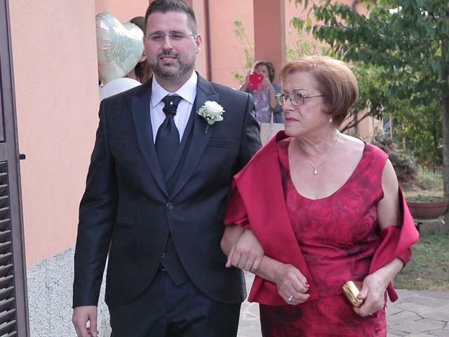 Il matrimonio di Simone e Debora a Bolano, La Spezia 20