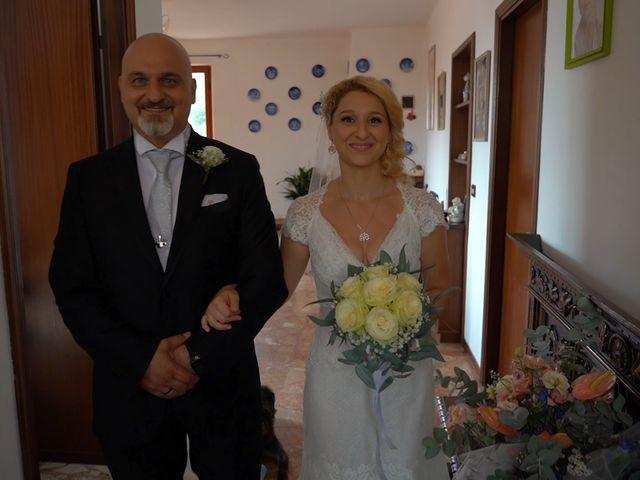 Il matrimonio di Simone e Debora a Bolano, La Spezia 23