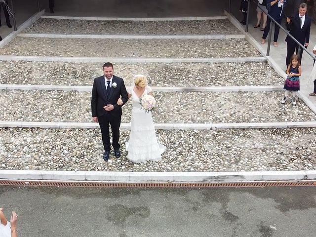 Il matrimonio di Simone e Debora a Bolano, La Spezia 29