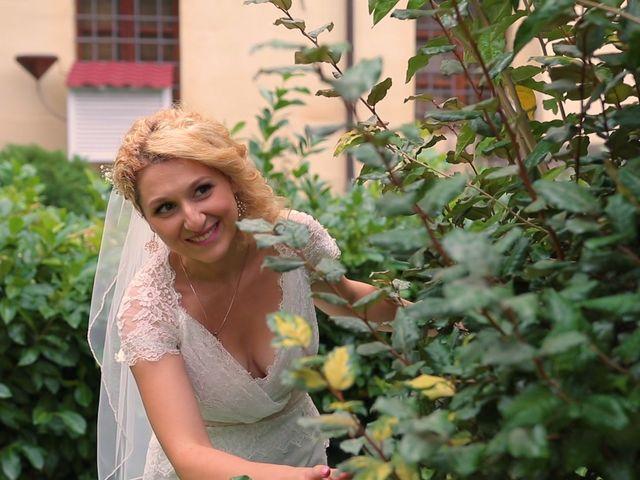 Il matrimonio di Simone e Debora a Bolano, La Spezia 30