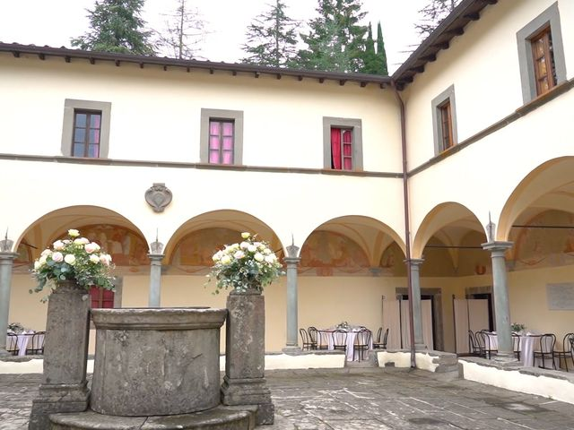 Il matrimonio di Simone e Debora a Bolano, La Spezia 38