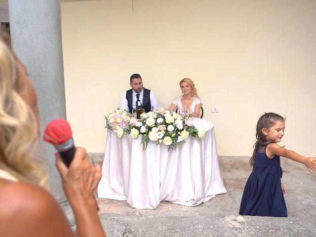 Il matrimonio di Simone e Debora a Bolano, La Spezia 45