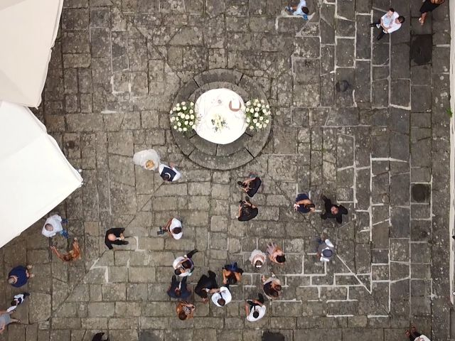 Il matrimonio di Simone e Debora a Bolano, La Spezia 48