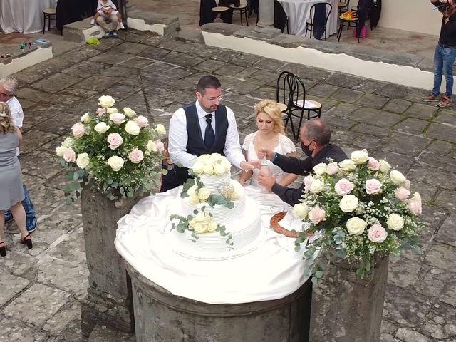Il matrimonio di Simone e Debora a Bolano, La Spezia 49