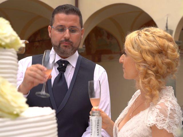 Il matrimonio di Simone e Debora a Bolano, La Spezia 50