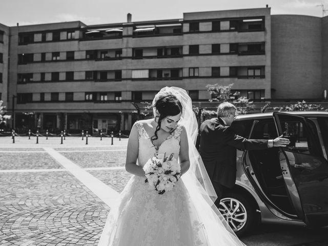 Il matrimonio di Gabriele e Teresa a Treviglio, Bergamo 3