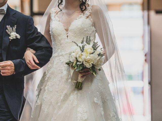 Il matrimonio di Gabriele e Teresa a Treviglio, Bergamo 4