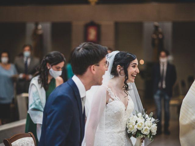Il matrimonio di Gabriele e Teresa a Treviglio, Bergamo 6