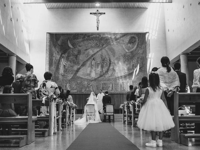Il matrimonio di Gabriele e Teresa a Treviglio, Bergamo 7